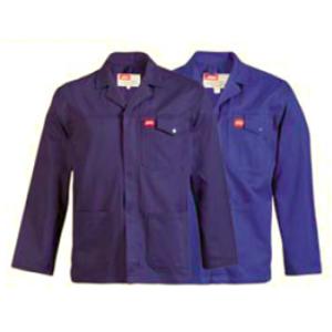 Jonsson 100 cotton work jacket for 100 cotton work shirts