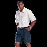 Barron Boulder Shorts