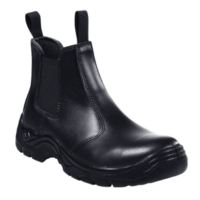 Barron Chelsea Safety Boot