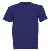 Barron cotton t-shirt 145g Blue
