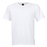 Best Barron cotton t-shirt 145g white