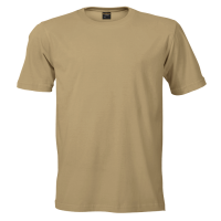 Barron cotton t-shirt 145g Stone