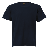 Barron cotton t-shirt 145g Navy
