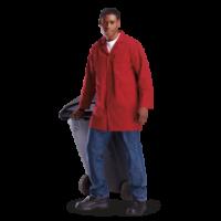 Barron Dust Coat