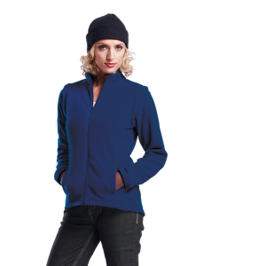 Barron Ladies Ultra Micro Fleece