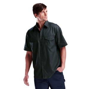 Barron Maximus Short Sleeve Shirt