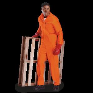 Barron Poly Cotton Conti Suit