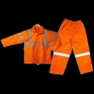 Rain Suit Workwear Clothing Cape Town Johannesburg