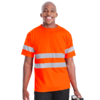 Barron Safety T-shirt