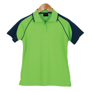 Ladies golfers branded ladies golf shirts get for Name brand golf shirts