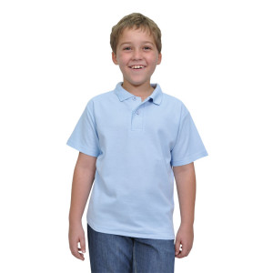 kiddies golf shirts