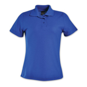 Proactive-pique-knit-ladies-golf-shirt