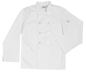 Altitude Basic Chef Jacket