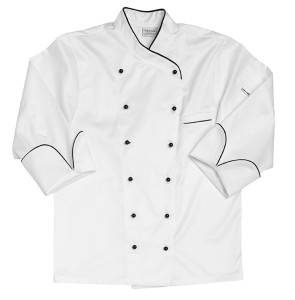Altitude Cotton Chef Jacket