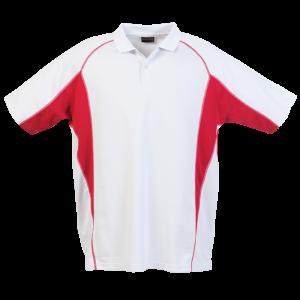 Barron Flash Golf Shirt