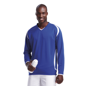 Barron Striker Long Sleeve Sports Shirt