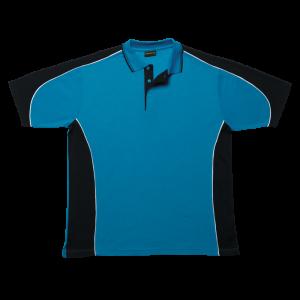 vista golf shirt