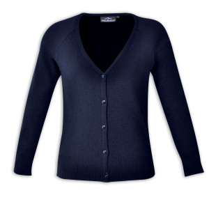 Proactive Ladies Classic Cardigan