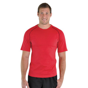 Proactive Raglan Trim T-shirt