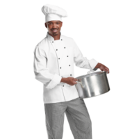 Barron Pescara Chef Jacket