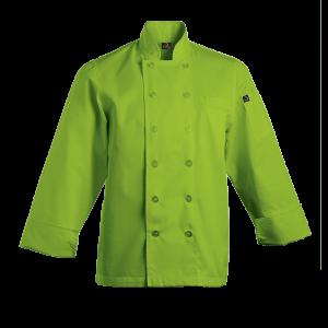 Barron Savona Chef Jacket