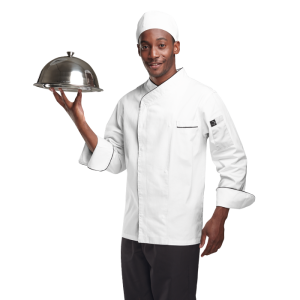 Barron Veneto Chef Jacket