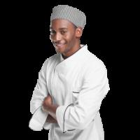 Barron Chef Beanie Hat