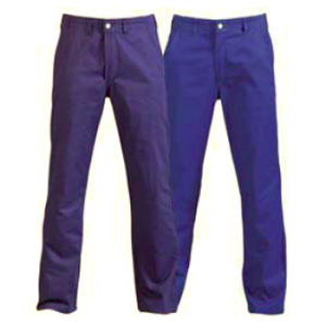 Jonsson 100% Cotton Work Trouser