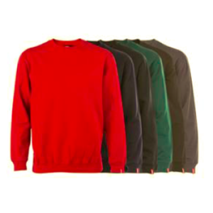 Jonsson Crew Neck Sweater