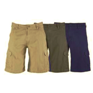 Jonsson Legendary Multi-pocket Cargo Short