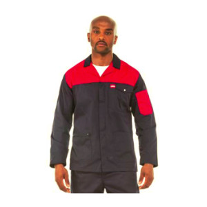 Jonsson Two Tone Work Jacket