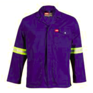 jonsson reflective work jacket