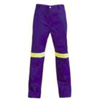 jonsson reflective work trouser