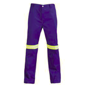 jonsson reflective work trouser