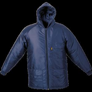 Freezer Jacket | Workwear | Barron | Cape Town | Johannesburg