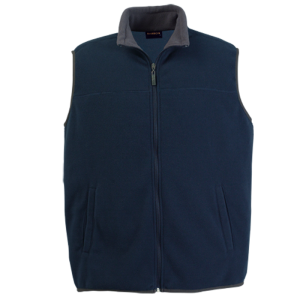 Sleeveless Fleece Jacket | Polar Fleece | Cape Town | Johannesburg