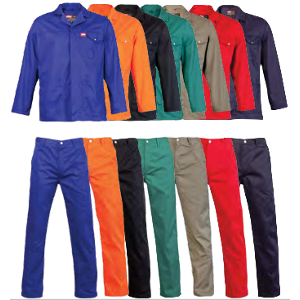 Jonsson Work Wear Conti Suit