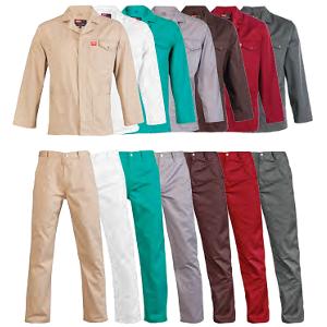 Jonsson Work Wear Conti Suit