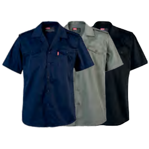 Jonsson Short Sleeve Combat Shirt