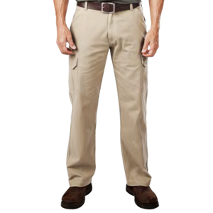 Jonsson Legendary Multi Pocket Cargo Pants