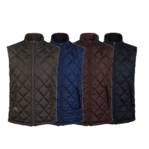 Jonsson Quilted Bodywarmer