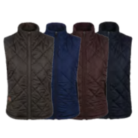 Jonsson Quilted Bodywarmer Womens