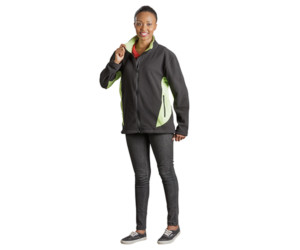 Altitude Polar Fleece Jacket