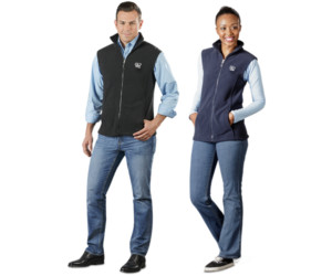 Altitude Unisex Polar Fleece Body Warmer