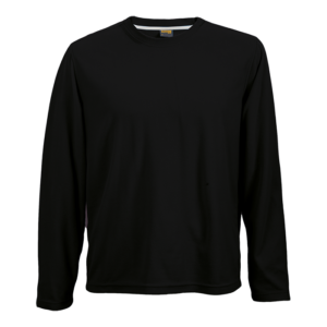 Barron Enduro Thermal Fleece Black