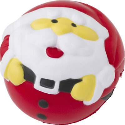 christmas stress ball