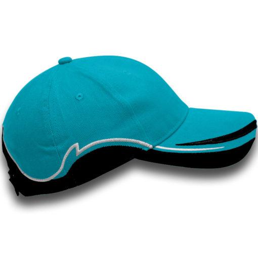 slick cap