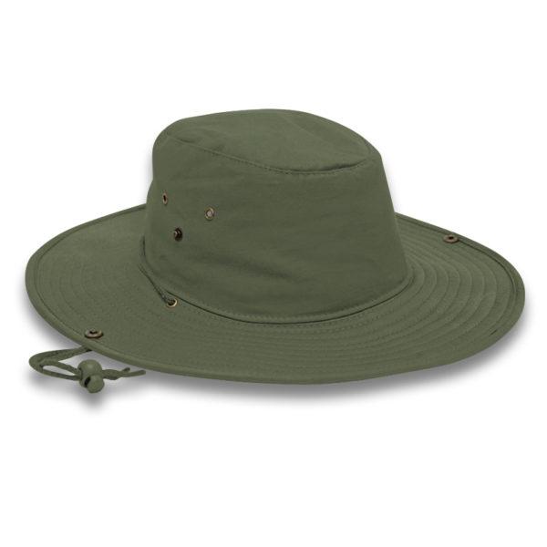 bush hat