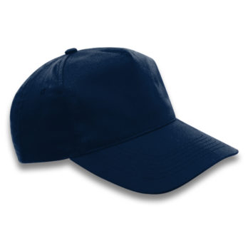 kids superior 5 panel cap