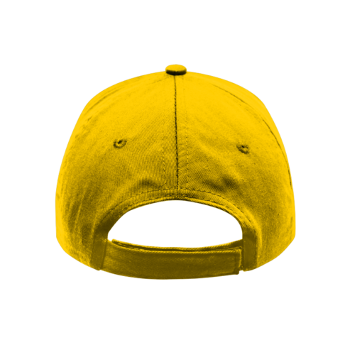 Superior 5 panel cap